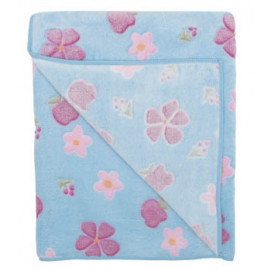 Sevi bebe Soft fleece blanket 90x110 cm