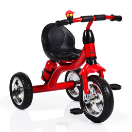 BYOX Baby Tricycle Cavalier red