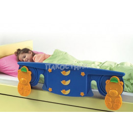 KidsKit Protective barrier for bed Sleep Safe KidsKit