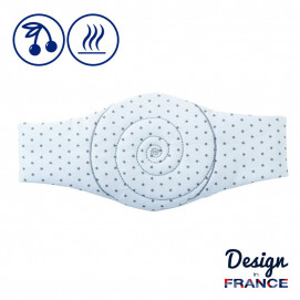 Candide Soothing belt for colic Stars