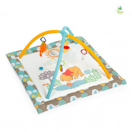 Hauck Activity Center 96x96 cm. Pooh Spring Disney