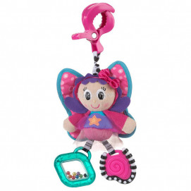 Playgro Dingly Dangly - Floss the Fairy Playgro