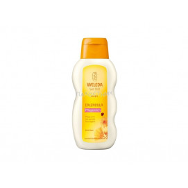 Weleda Nourishing milk with Calendula 200ml. Weleda