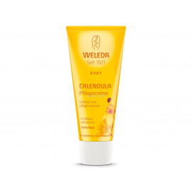 Weleda Moisturizing cream for face and body with Calendula 75ml. Weleda