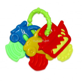 Lorelli Toys Rattle Keys
