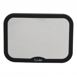 Tineo Rearview mirror in car