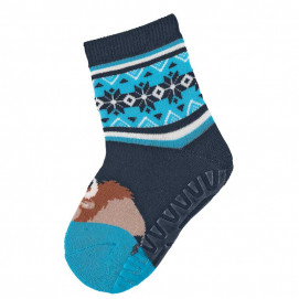 Sterntaler Socks with silicone sole for boy