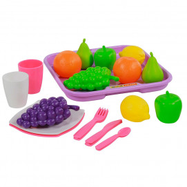 Polesie Food set 21 pcs - 46970