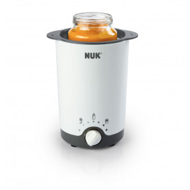 Nuk Heater bottles and jars Termo 3in1