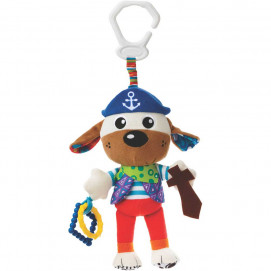 Playgro Activity Friend Captain Canine for Baby