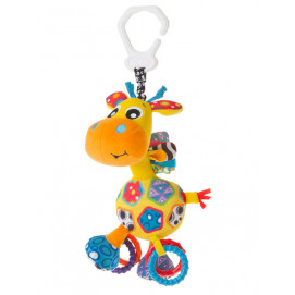 Playgro Activity Friend Jerry Giraffe