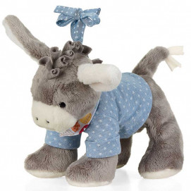 Sterntaler Interactive toy with Bluetooth DONKEY