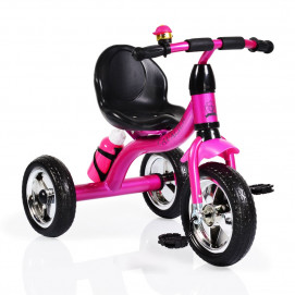BYOX Baby Tricycle Cavalier pink