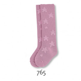 Sterntaler Baby tights Stars girl