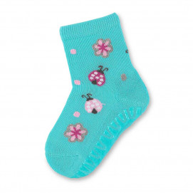 Sterntaler Socks with silicone sole