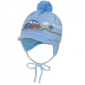 Maximo Winter Hat blue
