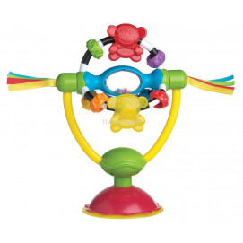 Playgro High Chair Spinning Toy Playgro
