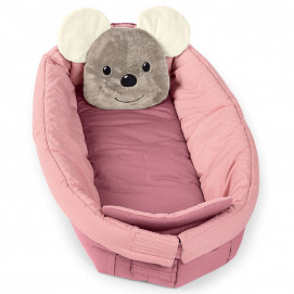 Sterntaler Bed for newborn 6 in 1 Mouse