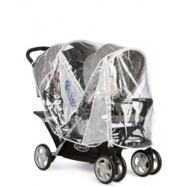 Graco Stroller rain cover STADIUM DUO Graco