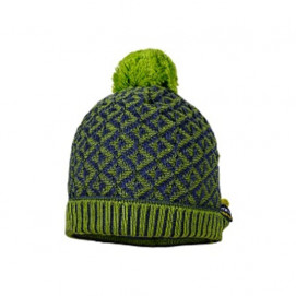 Maximo Winter Hat Green