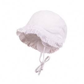 Maximo Summer hat White