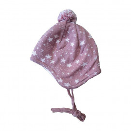 Maximo Winter Hat Pink