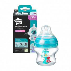 Tommee Tippee Bottle of Feeding Anti-Colic+ 150мл 0m+