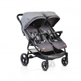 Moni Baby stroller for twins ROME