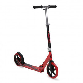 BYOX Scooter STORM Red