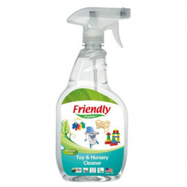 Friendly Organic Universal cleanser for toys and accessories 650 ml FR-00911