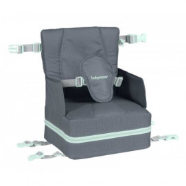 BabyМoov Chair for feeding when traveling Up & Go Booster