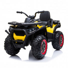 Moni Battery Buggy 24V DESERT Yellow metallic