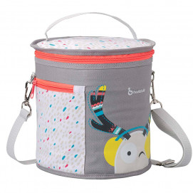 Badabulle Insulated Cool and Hot Bag B043303