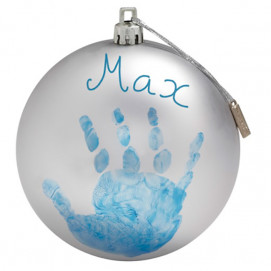 Baby Art Christmas ball Baby Art