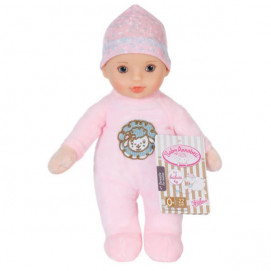 Zapf Creation Sweetie for babies 22 cm 0m+ Pink
