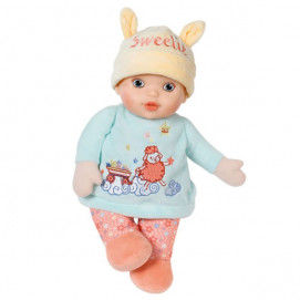Zapf Creation Sweetie for babies 30 cm 0m+