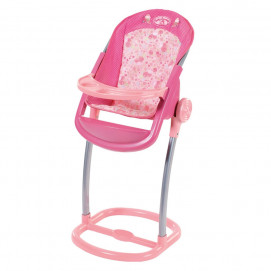 BABY born Baby Annabell High Chair Toy