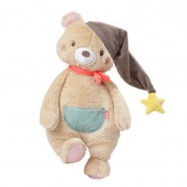 babyFehn Cuddly toy Bruno XL 42cm