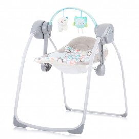 Chipolino Electric Swing FELICITY Lion