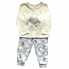 Alma Children pajamas for Girl DUMBO (86 to 98cm)