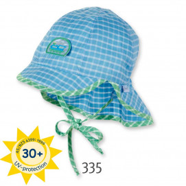 Sterntaler Summer hat UV 50+ protection box Ride