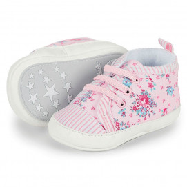 Sterntaler Baby shoes