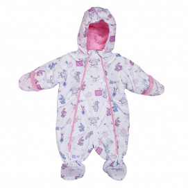Joral Baby overall ((56, 62, 68, 74, 80, 86 cm)