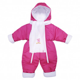 Max Shans Baby overall (from 68 to 86 cm)