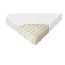 Lorelli Mattress Top Exclusive 60/120/13 cm