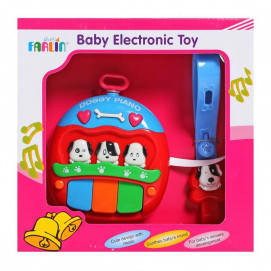 Farlin Musical Electronic Toy BF-798
