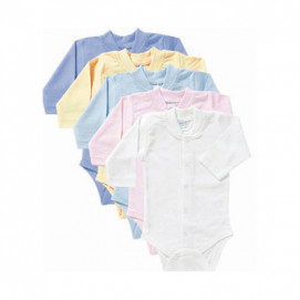 Sali Baby bodysuits ( from 50 to 68 cm )