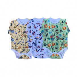 Sali Baby bodysuits ( from 50 to 62 cm )