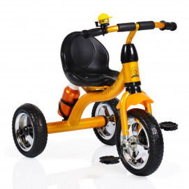 BYOX Baby Tricycle Cavalier yellow