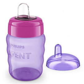 Philips Avent Cup for easy transition without handles 260ml 12m+
